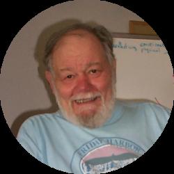 Dave Dobson, PhD